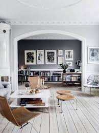 Kitchen Feature Wall 15 Black Feature Walls To Make You Rethink All Your Decor Decisions