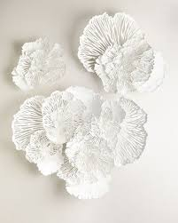72y1 large flower wall art small flower