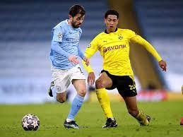 Champions League: Borussia Dortmund gegen Manchester City heute live im TV  und im Live-Stream