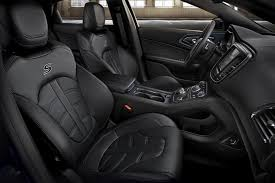 chrysler 200 2015 interior. the interior of 2015 chrysler 200 these spy shots show all black but iu0027m sure there will be some brushed metal finishes to choose from in end