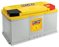 Yellowtop Batteries Best Agm Deep Cycle Battery Optima