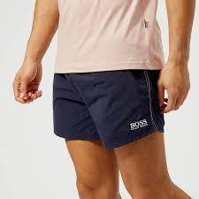 Hugo Boss Swim Shorts Size Chart Boss Hugo Boss Mens Perch Swim Shorts Navy