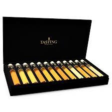 whisky tasting 12 s in gift box