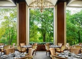 restaurant p l park lane hotel nyc restaurants nyc bars