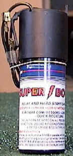 220 240 wiring diagram instructions dannychesnut com supco spp6 super compressor boost hard start capacitor