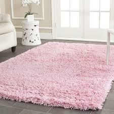 plush rug for nursery cute room rugs pink and white rug white round rug nursery