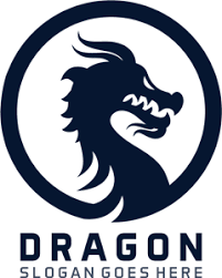 Dragon Logo Vector (.AI) Free Download