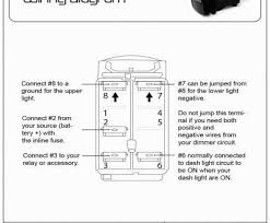 4 post toggle switch wiring practical lighted rocker switch wiring 4 post toggle switch wiring practical lighted rocker switch wiring diagram kcd4 rocker switch wiring diagram