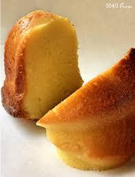 Old Fashioned Pound Cake 1840 Farm