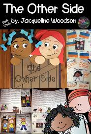 The Other Side By Jacqueline Woodson