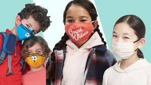 Best face <b>masks for kids</b> - CNN Underscored