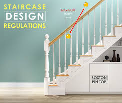 Staircase Hand Drill Design Building Regulations For Stairs In Ireland George Quinn