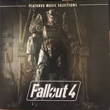 Fallout 4 Music - Soundtrack (CD ...