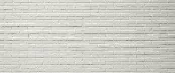 white brick wall background bricks