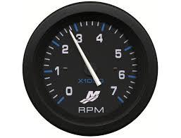 Mercury 7000 Rpm Tachometer Mercruiser Outboard 79 895283a05 Loom