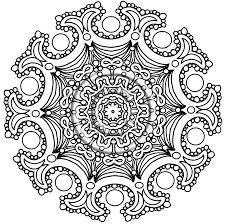 Hippie Coloring Pages Bing Images Geometric