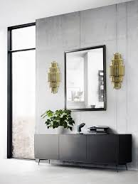 entrance hall furniture. Delightfull_Matheny-Fixture-Midcentury-Modern-Aluminium-Lamp Entrance Hall New Furniture