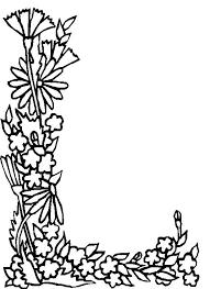 Kids N Funde Alphabet Der Blumen