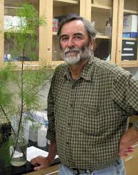Tom Dudley, University of California Santa Barbara [image ...