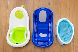 the three baby bath tubs and baby bath seats we recommend sitting side by side on