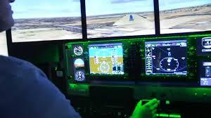 Indiana State University Aviation Technology Youtube