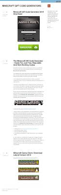 minecraft gift code generators peors revenue and employees owler pany profile