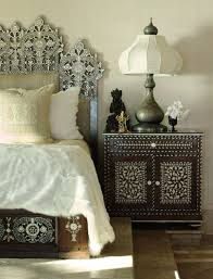 moroccan inspired furniture. Moroccan Bed Decors Wwwmaisondemarrakechcom Or Wwwetsycom Inspired Furniture