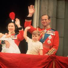 So like his future wife queen elizabeth, philip was the child of the younger son of a reigning european monarch, but his start in life couldn't have been more different. Prince Philip Young Photos Of The Late Royal Over The Years