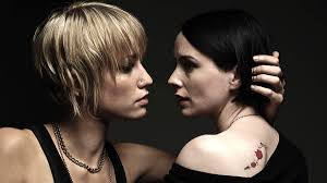 Bbc 3 lesbian drama