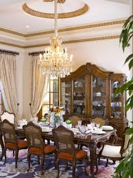 dining room chandeliers traditional 8 elegant victorian style dining room designs interior design best concept