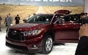 Toyota Highlander #2443667