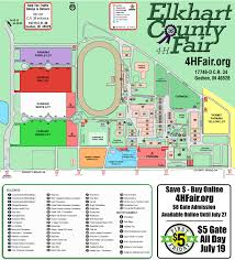 Wa State Fair Concert Seating Chart 2019 Concert Series Elkhart County 4 H Fair Elkhart