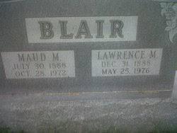 Maud Myrtle Norman Blair (1888-1972) - Find A Grave Memorial
