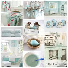 Duck Egg Blue Bathroom Accessories Going Ducking Bonkers For Duck Egg Blue On A Whim Designs