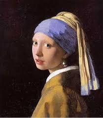 girl with a pearl earring top 10 most famous paintings of all time