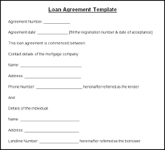 Art Loan Agreement Template Simple Personal Form Artwork Free ...