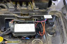 installed hayden temperature controller today can am atv forum this image has been resized click this bar to view the full image the original image is sized %1%2