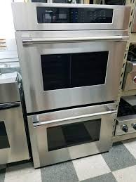 thermador double oven scd302zp