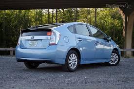 Toyota Prius Reviews, Specs & Prices - Top Speed