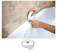 the best caulk for bathtub bathtub caulking tape nice caulking tape for bathtub gallery the best the best caulk for bathtub