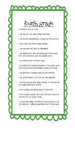 17 best ideas about goals and objectives in k pecs fourth and fifth grade expectations hand out revise for ontario curriculum and use template for