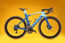 Trek Bike Fit Chart Trek Madone Slr 9 Disc Review Cycling Weekly