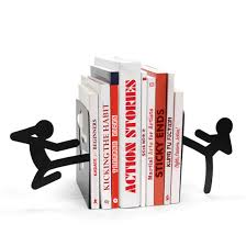 bedroom modern book ends  cool bookends