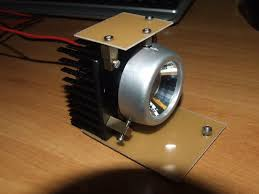 picture of led projector lamp v 1 0