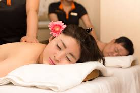 places you can get a pampering body massages at after pm 18 ri yue tan spa
