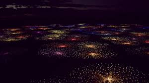Field Of Light Uluru Free Field Of Light At Uluru Northern Territory Tourism Australia