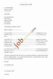 Resume Sample Resume Cover Letters Templates Of Letter For