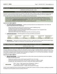 Example Of Accountant Resumes Accounting Resume Example Distinctive Documents