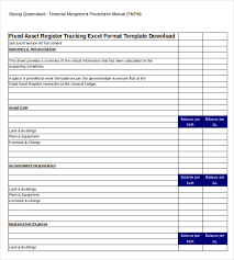 asset tracking spreadsheet 8 asset tracking templates free sample example format download