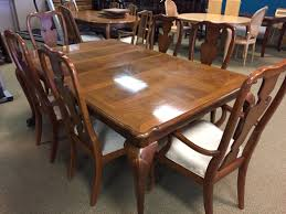 cool used thomasville dining room furniture contemporary best